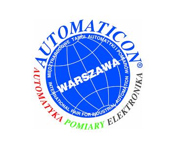 14-17 III 2017 – Merazet na Targach Automatikon w Warszawie
