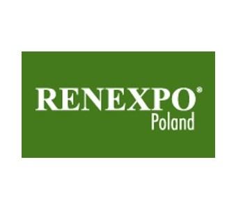 25-27 X 2017 jesteśmy na Targach Renexpo!